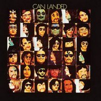 Can - Landed (Vinyl)