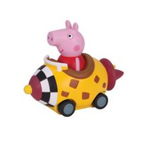 Peppa Pig George Dino Play Set