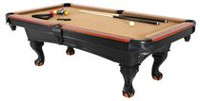 Table de billard de 7,5 pi de MinnesotaMD
