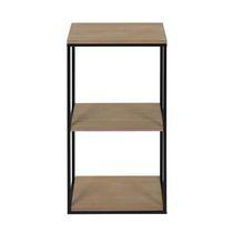 hometrends 3-Tier Wooden Shelf