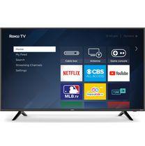 "Sanyo 50"" 4K UHD HDR10 Roku Smart TV, FW50R79FC"