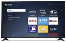 "Sanyo 55"" 4K UHD HDR10 Roku Smart TV, FW55R79FC"