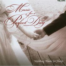 Yolanda Kondonassis - Music For A Perfect Day (Wedding Music For Harp)