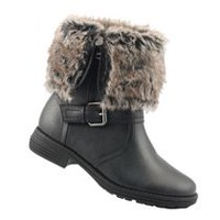 George Nikki Ladies Winter Boots 9