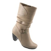 George Budd Ladies Winter Boots 9