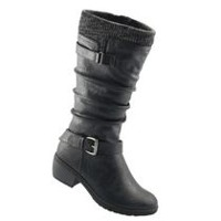 George Steph Ladies Winter Boots 7