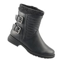 George Evvie Ladies Winter Boots 9