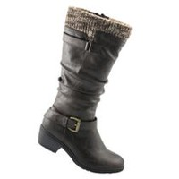 George Steph Ladies Winter Boots 9