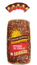 Country Harvest Twelve Grain Bread