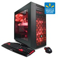 CyberPowerPC Gamer Ultra GUA3902INC with AMD FX-6300 3.5 GHz Gaming Computer