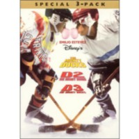 The Mighty Ducks 3-Pack