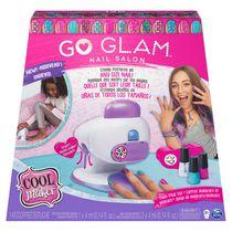 Cool Maker, GO GLAM Nail Stamper Salon