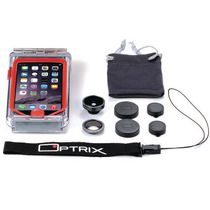 Ensemble Optrix par Body Glove de Fellowes pour iPhoneMD 6