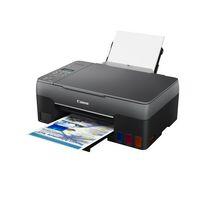 Canon PIXMA G3260 Wireless MegaTank All-In-One Printer (Black)