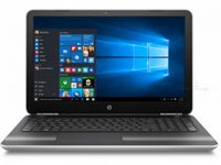"HP 15-aw070ca 15.6"" Pavilion Notebook Laptop with AMD A10-9600P APU 2.4GHz Processor"