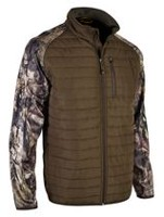 Yukon Gear Teslin Hybrid BUC Jacket Medium