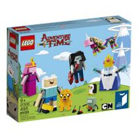 LEGO Ideas Adventure Time™ (21308)