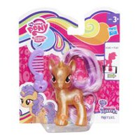 My Little Pony Explore Equestria Pretzel