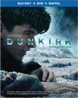 Dunkirk (Blu-ray + DVD + Digital) (Bilingual)