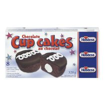 Hostess Le petit gâteau au riche chocolat