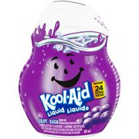 Kool-Aid Grape Liquid Enhancer Drink Mixer