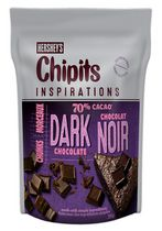 CHIPITS Dark Chocolate Chunks