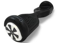 CyBoard Electric Transportation Device, Black