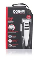 Conair Consumer Product Professional Haircutting Kit