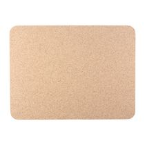 Jelinek Cork Bath and Kitchen Mat