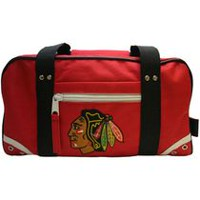 NHL Shaving/Utility Bag - Chicago Blackhawks