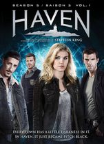 Haven - Season 5 - Volume 1