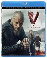 Blu-ray Vikings - saison 3
