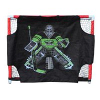 Street Invasion Street Hockey 54 Inches Goalie Target