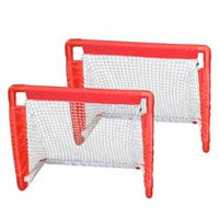 Street Invasion Street Hockey Deluxe Mini Hockey Set