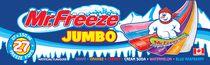 MR. FREEZE Jumbo Freeze Pops