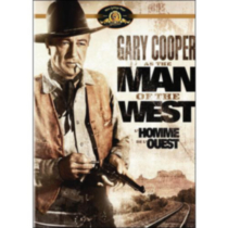 Man Of The West (Bilingual)