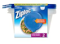 Ziploc® brand Containers Large Round