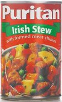 Puritan® Irish Stew