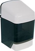 Hygene Technical White Soap Dispenser