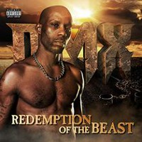 DMX - Redemption Of The Beast (2CD/DVD) (Limited Edition)