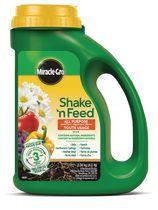 Scotts Miracle-Gro Shake 'n Feed All Purpose Plant Food