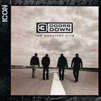 3 Doors Down - Icon Series: 3 Doors Down - The Greatest Hits
