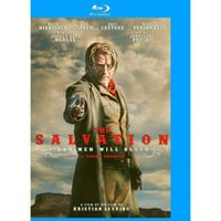The Salvation (Blu-ray) (Bilingual)