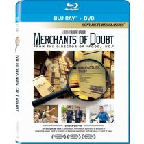 Merchants Of Doubt (Blu-ray + DVD)