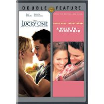 The Lucky One / A Walk To Remember (Bilingual)