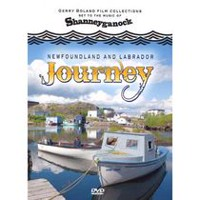 Shanneyganock - Newfoundland And Labrador Journey (Music DVD)