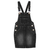 George Girls' Denim Skirtall Black 4