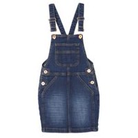 George Girls' Denim Skirtall Blue 6