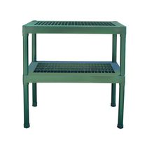 Rion 2-Tier Staging Bench - 702427
