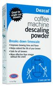 Dezcal® Descaling Powder